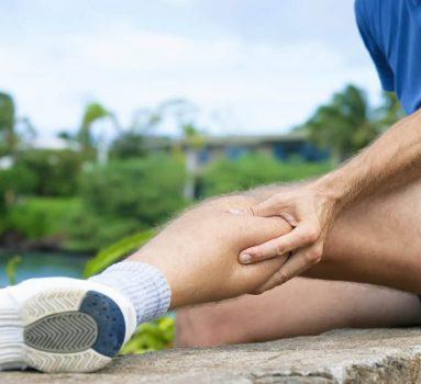 Sports Injuries - CCSP