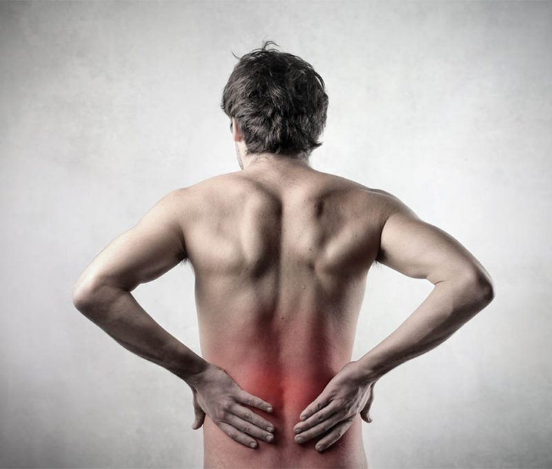 Spinal Injuries - CCSP
