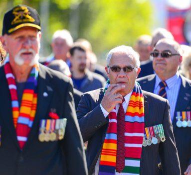 Veterans Affairs - CCSP