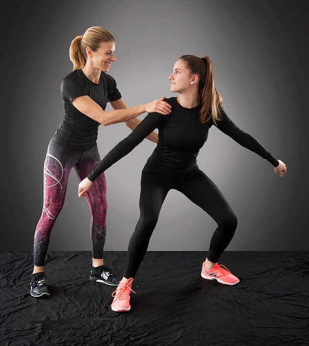 Stretching / Coffs Coast Sports Physiotherapy