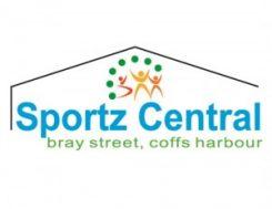 Sportz Central Coffs Harbour